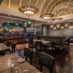 The Langton Room Restaurant