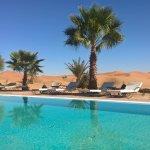 Foto de Hotel Kasbah Kanz Erremal