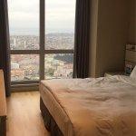 弗雷澤將蟻丘伊斯坦布爾酒店照片