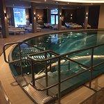 Photo of AQUA DOME Hotel