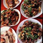 Ren Wu Roast Duck照片