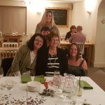 Foto van Orles Barn Hotel Restaurant