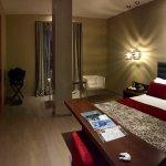 Foto de Hotel Olivia Plaza