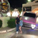 Hard Rock Cafe Hurghada Foto