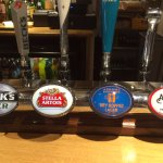 Some of our keg offers
