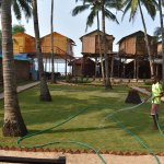 Photo de Om Sai Beach Huts