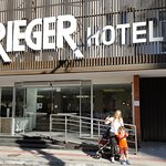 Photo of Hotel Rieger
