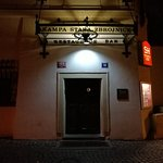 Photo de Hotel Kampa-Stara Zbrojnice