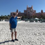 The Don CeSar Foto