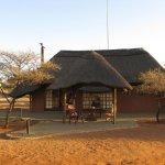 Mokala National Park - Mosu Lodge Picture