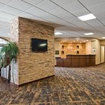 Warm welcome and comfort await at the Best Western Starlite Village.
