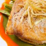 Fish Market - Bringing fresh fish daily from around the world