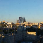 Hotel Nuevo Madrid Foto