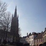 Photo of Boottochten Brugge