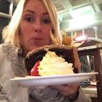 American Chocolate Cake!