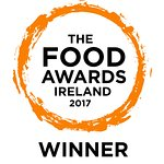 Winner of Best Hotel Restaurant in Ireland 2017