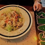 Firecraker Shrimp at Flanigan's!