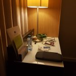Photo de DoubleTree by Hilton Hotel Amsterdam Centraal Station