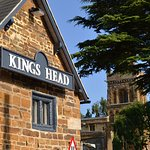 The Kings Head Gastropub Restaurant Spratton Northampton NN6 8HH