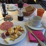 Foto di Hotel Imbery