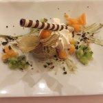 Photo de Hotel Engel Restaurant
