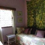 Naivasha Studio sitting area