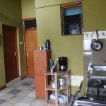 Nakuru Studio - Kitchenette