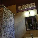 Elmenteita Studio bathroom