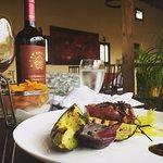 Ven y disfruta de nuestros platos especiales