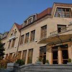 Deluxe Hotel Yerevan Foto