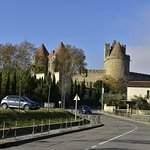 Photo de Cerise Carcassonne Sud