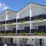 Foto de Tropical Sunset Beach Apartment Hotel