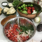 Wahaca Cooking Classes Photo