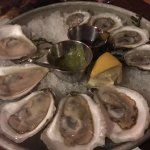 18 Central Oyster Bar and Grill