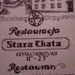 Photo of Stara Chata Restauracja