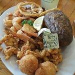 Hyman's Seafood Foto