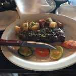Foto de Saldivia's South American Grill