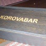 Photo of Korovabar