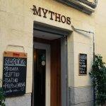 Bilde fra Mythos
