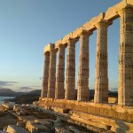 Φωτογραφία: Ναός του Ποσειδώνα
