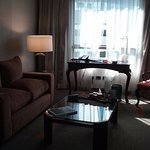 Photo of Hotel Plaza El Bosque Ebro