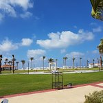 里科斯阿拉門飯店照片