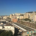 Hotel Continental Genova Foto