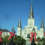 St. Louis Cathedral, New Orleans, LA