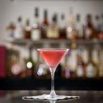 Extensive Martini Menu