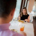 Bilde fra The Class Act Restaurant