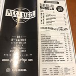 Photo of Pick A Bagel