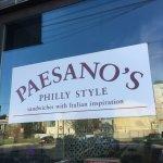 Foto de Paesano's Philly Style Sandwiches