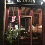 Photo de El Salon
