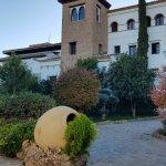 Photo de La Bobadilla, a Royal Hideaway Hotel